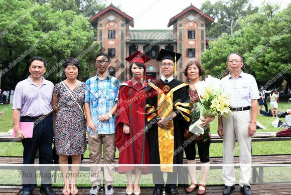 Sun Yat-sen University Research Fellowship