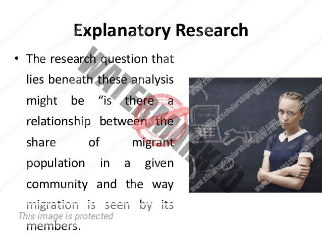 Explanatory Research Definition |Explanatory Research Example | explanatory Research Question