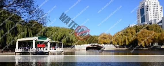 Yanshan University Scholarship