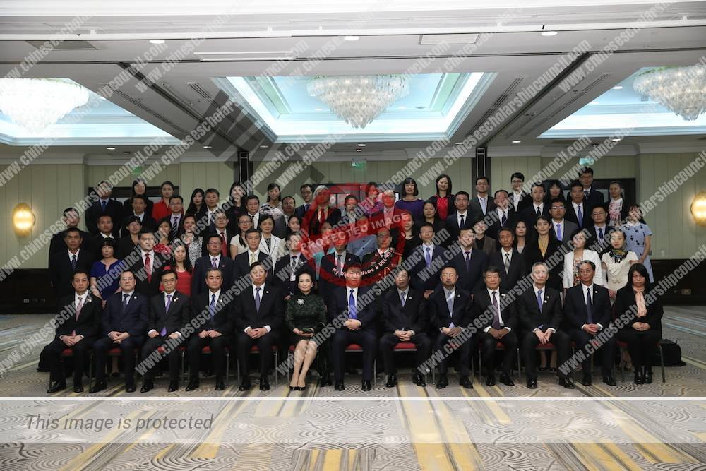 CAS-CONICYT Postdoctoral Fellowship in China and Chile, 2018 Scholarship Positions 2018 2019