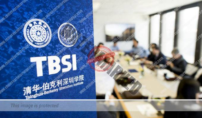 Tsinghua-Berkeley Shenzhen Institute (TBSI) PhD and Master Scholarships