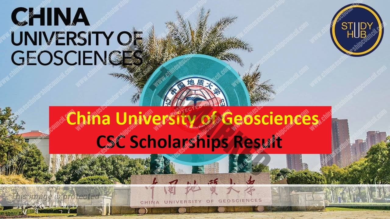 CSC Result 2019 - Chinese Government Scholarship 2019 | Apply Online