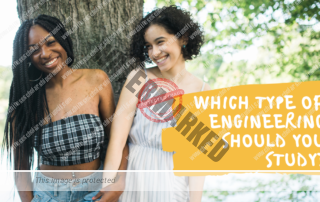 Which Type Of Engineering Should You Study?