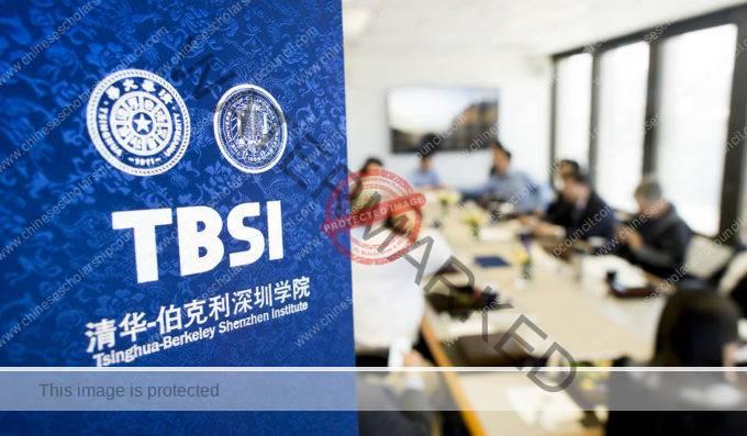 Tsinghua-Berkeley Shenzhen Institute (TBSI) PhD and Master Scholarships